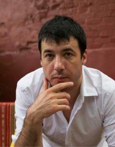 Portrait de Renan Larue