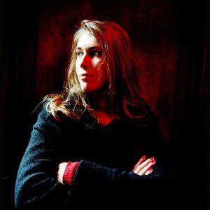 Portrait de Claire Legendre