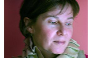 Andrea Oberhuber (portrait)