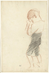 Illustration : Helleu Paul César
