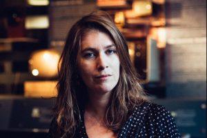 Claire Legendre, portrait